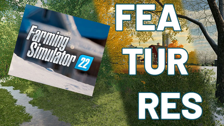 What we know about Farming Simulator 22