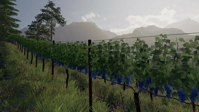 New Crops in Farming Simulator 22