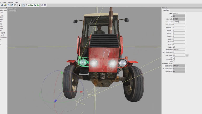 How to create FS22 mods?